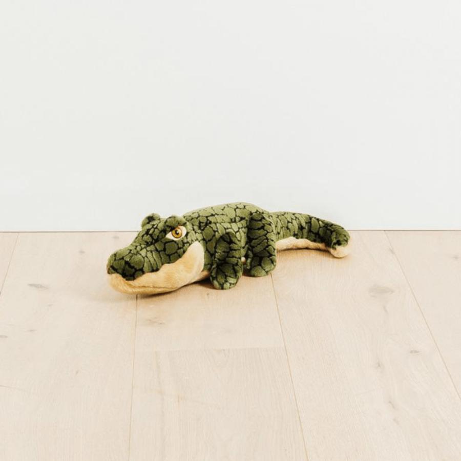 Crocodile Balthazar de La Pelucherie - Petit Bloomer