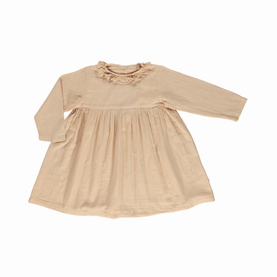 Robe Campanule Amberlight de Poudre Organic - Petit Bloomer