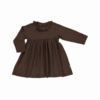 Robe Campanule Carafe de Poudre Organic - Petit Bloomer